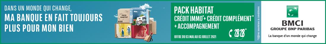 BMCI credit habitat B