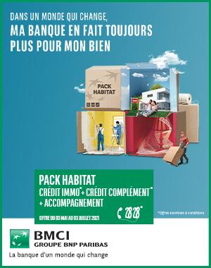 BMCI Credit Habitat C