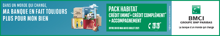 BMCI Credit Habitat A