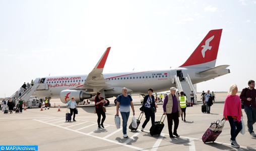 Tourisme: Agadir mise sur le développement de l'aérien pour consolider son attractivité _AM