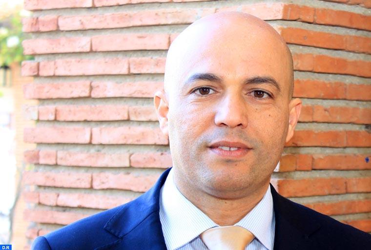 Tourisme spirituel: 3 questions à l'expert Hassan Aboutayeb - MAPBUSINESS